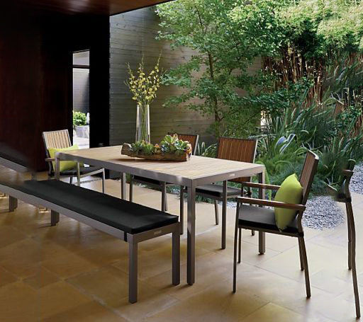 Meridian products Furniture