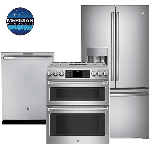 Meridian products Appliance OEM
